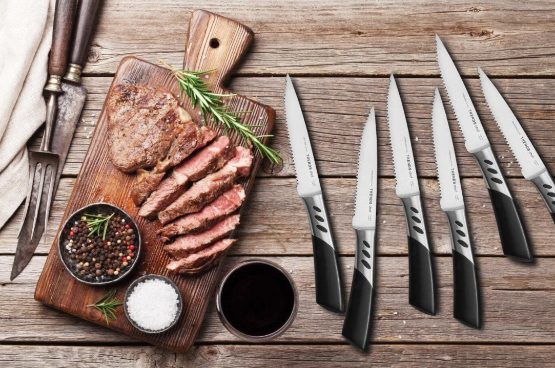How Often Should You Sharpen Your Steak Knives